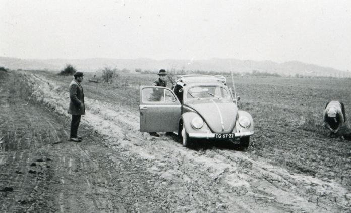1957 Kever